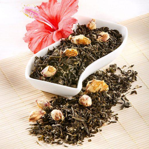 Schrader Weißer Tee Buddhas kleines Geheimnis