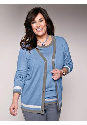 M. COLLECTION Rinkinys kurį sudaro iš megztinis ir M...