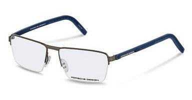 PORSCHE Design Herren Brille »P8301«