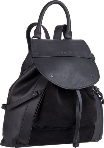 Saddle Rucksack Liebeskind »new M« Backpack Daypack Berlin x5AqnAI