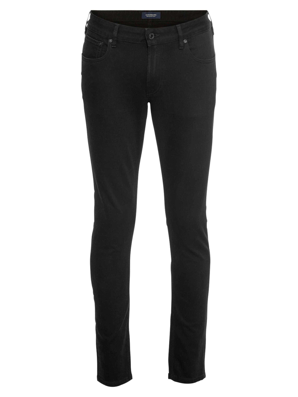Scotch & Soda Skinny-fit-Jeans »Skim - Stay black«
