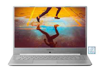 "MEDION® Akoya S6445 MD61277 »39,6 cm (15,6"") Intel Core i5, 512 GB + 1 TB, 8 GB«"