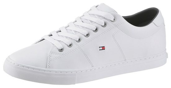 TOMMY HILFIGER »ESSENTIAL LEATHER SNEAKER« Sneaker