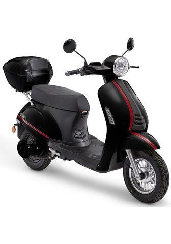 LUXXON E-Motorroller »E3100Li« 45 km/h