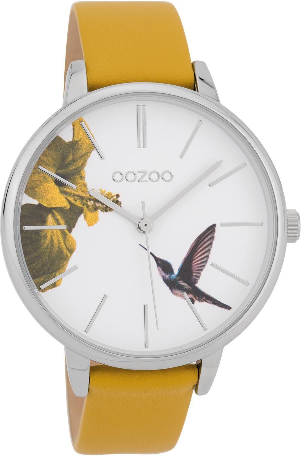 OOZOO Quarzuhr »C9761«