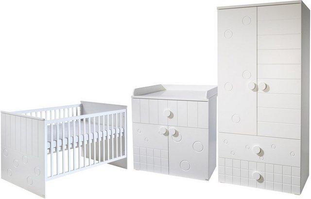 Babyzimmer - Roba® Babyzimmer Komplettset »Cambino Play«  - Onlineshop OTTO