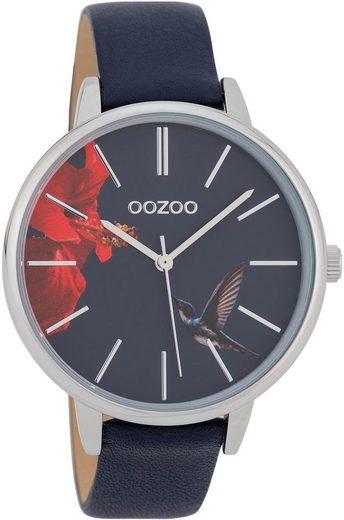 OOZOO Quarzuhr »C9763«