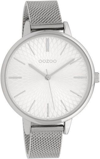 OOZOO Quarzuhr »C9765«