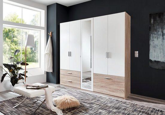 Wimex Kleiderschrank »Venlo« mit integriertem Schuhfach