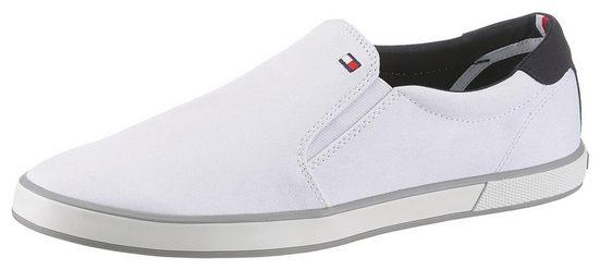 TOMMY HILFIGER »ICONIC SLIP ON SNEAKER« Sneaker
