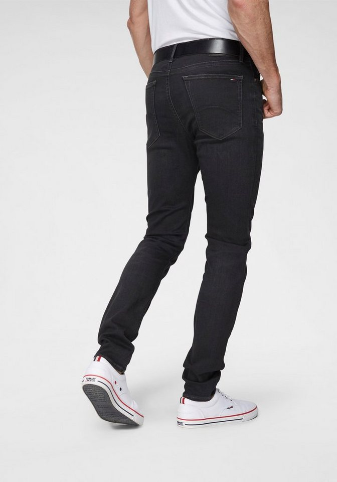 2bcd1809 Tommy Jeans Jeans »SKINNY SIMON VRNBS« kaufen | OTTO