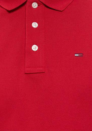 Tommy »tjm Jeans Polo« Polo Essential wqw8T6rF