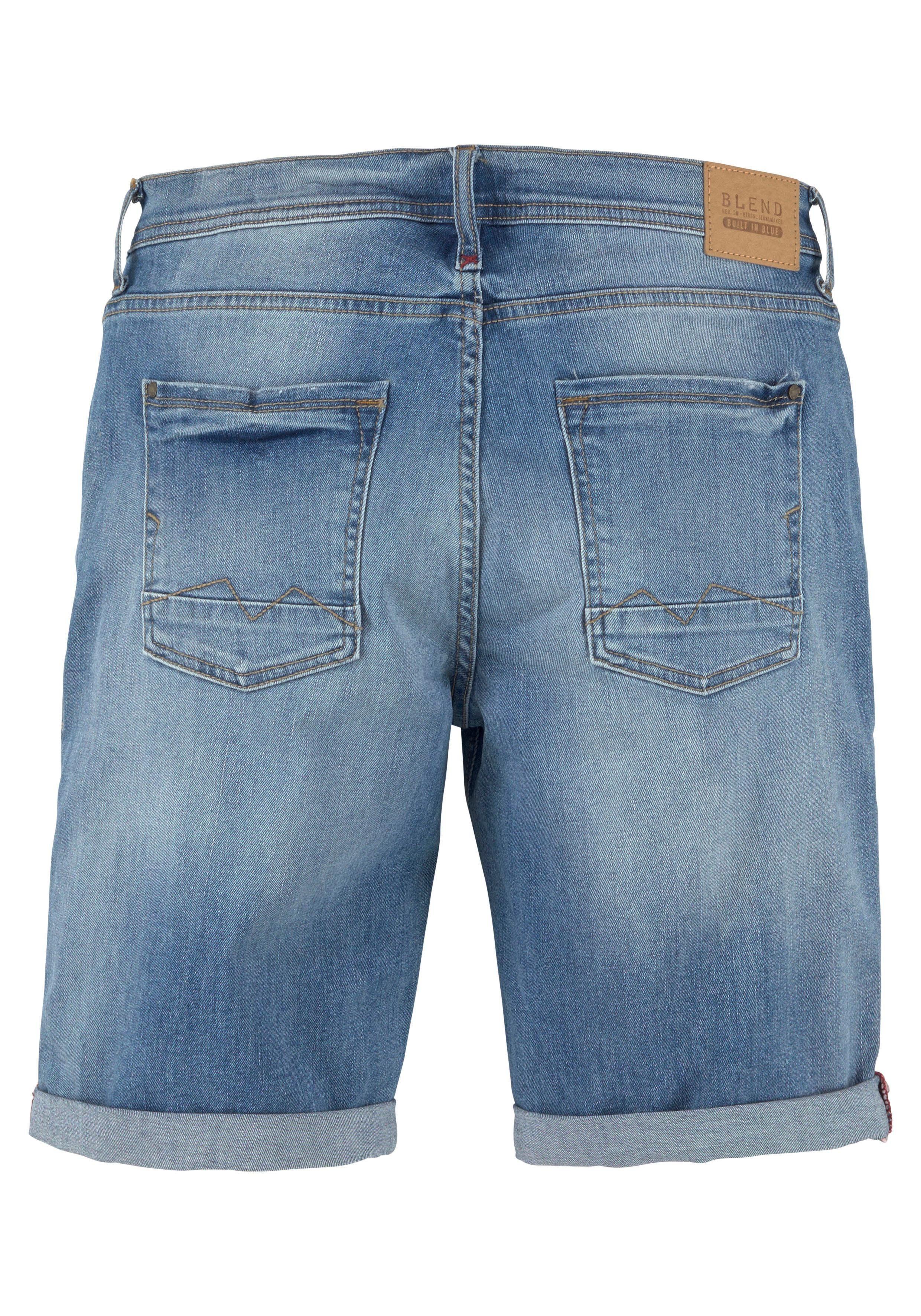 »twister« Kaufen Online Blend Blend Jeansbermudas lFKc3T1J