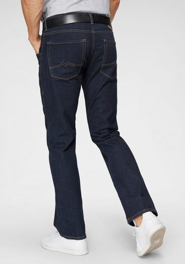 MUSTANG Straight-Jeans »MICHIGAN«