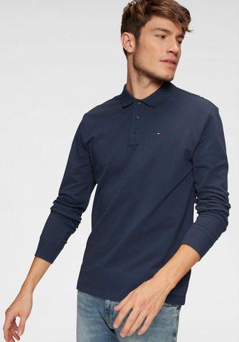 TOMMY JEANS TOMMY Džinsai Polo marškinėliai ilgomi...