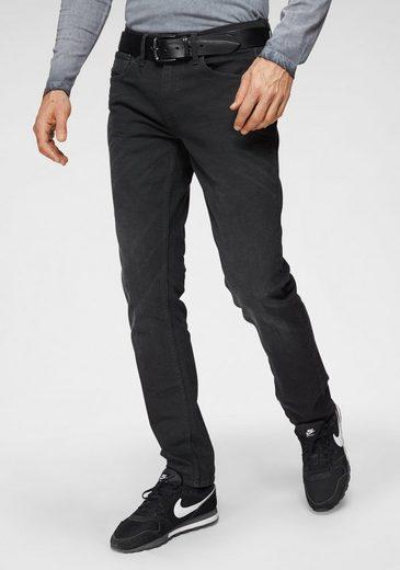 Blend Slim-fit-Jeans »Twister« mit leichte Used Effekten