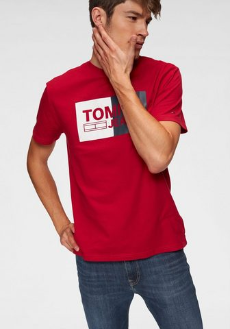 TOMMY JEANS TOMMY Džinsai Marškinėliai »TJM ESSENT...