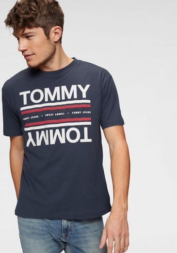 Tommy Jeans T-Shirt »TJM ESSENTIAL REFLECTION TEE«