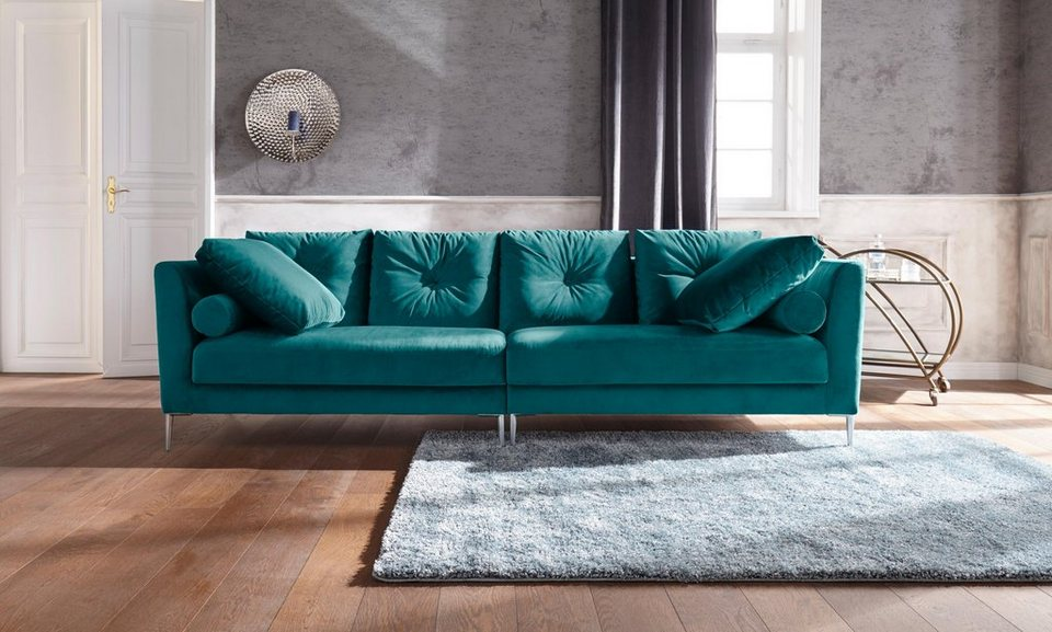guido maria kretschmer home living big sofa saint etienne online kaufen otto. Black Bedroom Furniture Sets. Home Design Ideas