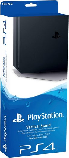 PlayStation 4 »Vertical Stand« Konsolen-Standfuß