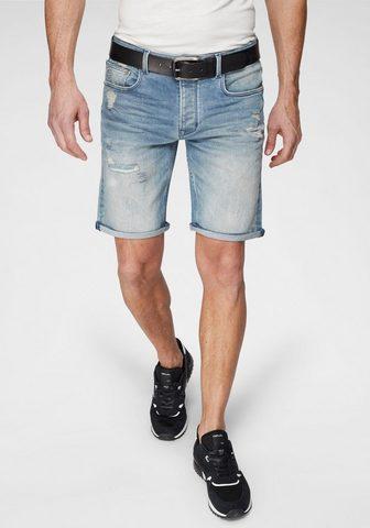 Шорты джинсовые »EGO.S SUSSEX&la...