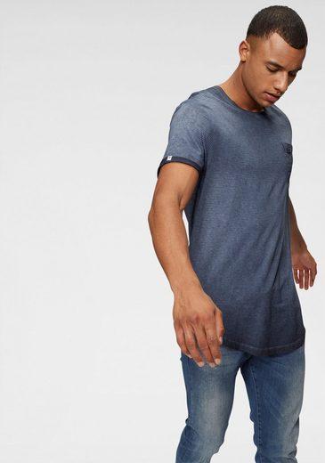 CHASIN' Longshirt »TYGO«