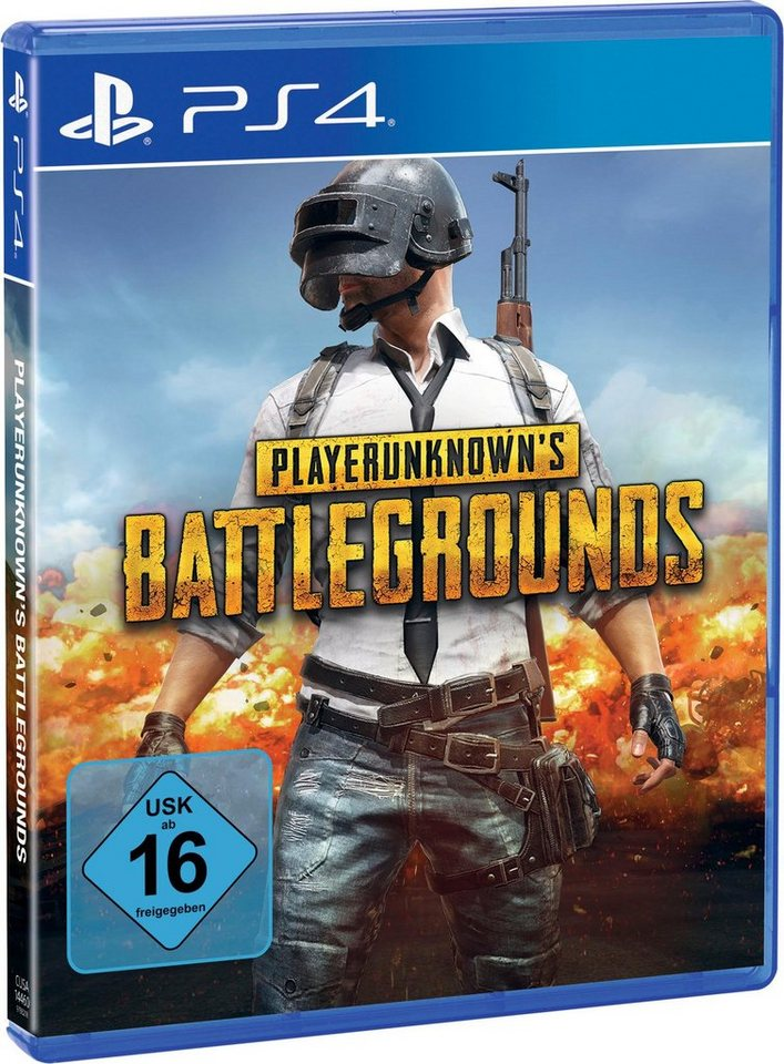 playerunknown 39 s battleground pubg playstation 4 otto. Black Bedroom Furniture Sets. Home Design Ideas