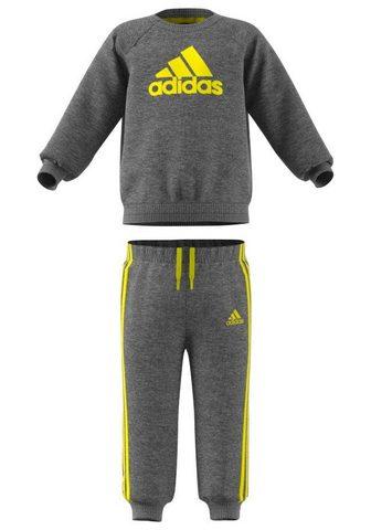 ADIDAS PERFORMANCE Sportinis kostiumas »LOGO Kelnės FRENC...