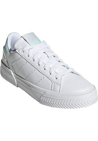 adidas Originals »COURT TOURINO PRIMEGREEN ORIGINALS WO...