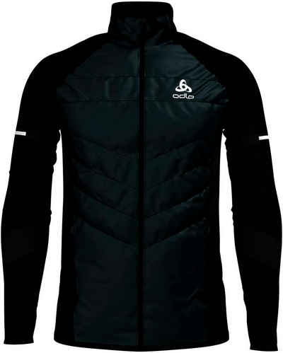 238cf74c4ec8 Odlo Softshelljacke »Irbis X-Warm Hybrid Jacket Seamless Men black-«