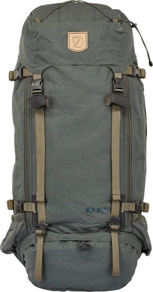 427806ae93939 Fjällräven Wanderrucksack »Kajka 65 Backpack Women«