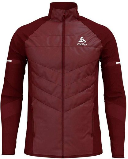 Odlo Softshelljacke »Irbis X-Warm Hybrid Jacket Seamless Men«