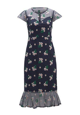 HEINE TIMELESS suknelė su apvadas