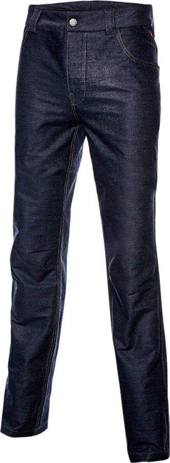 Herren Protective Softshellhose P-Tectron Denim Pants Men blau   04260082511610