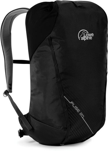 Lowe Alpine Wanderrucksack »Fuse 20 Backpack«