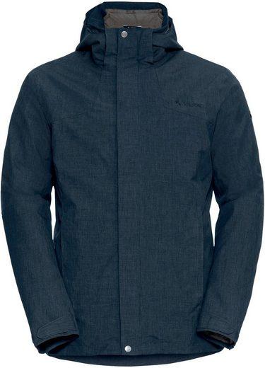 VAUDE Outdoorjacke »Caserina 3in1 Jacket Men«