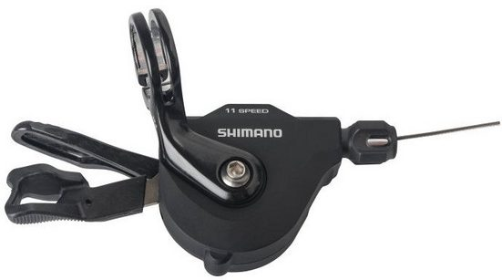 Shimano Schaltung »Road SL-RS700 Schalthebel Rechts 11-fach Schelle«
