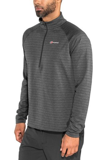 Berghaus Sweatshirt »Thermal Tech LS Zip Tee Men«