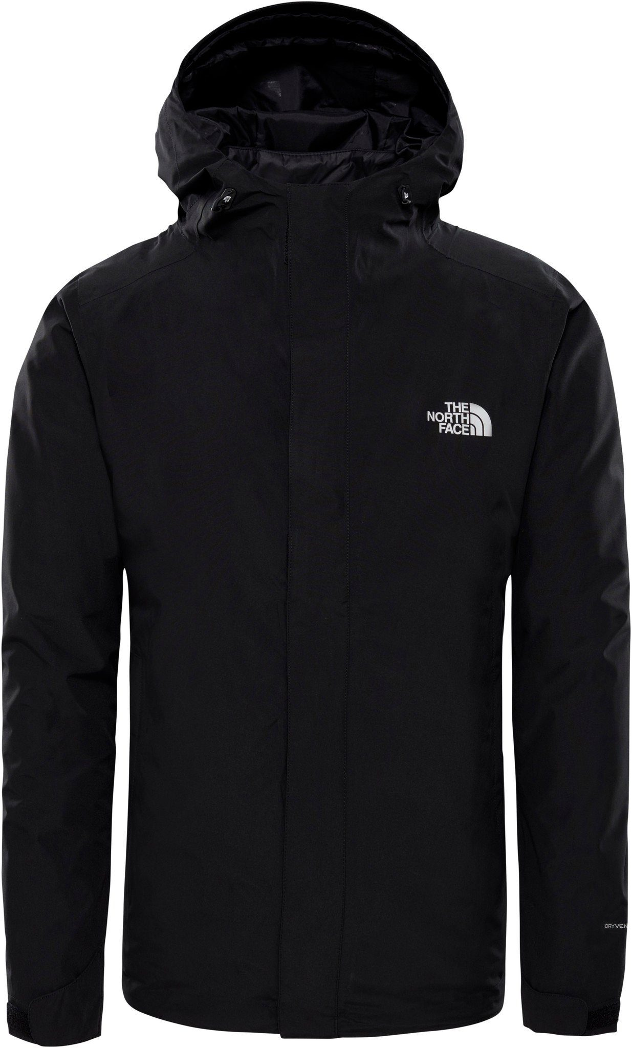 The North Face Outdoorjacke »Merak Triclimate Jacket Men«