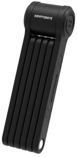 Kryptonite Faltschloss »Keeper 510 Faltschloss 3mm/100cm«