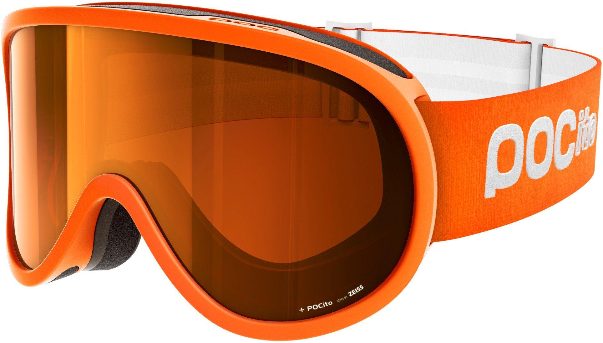 POC Sportbrille »ito Retina Goggles«
