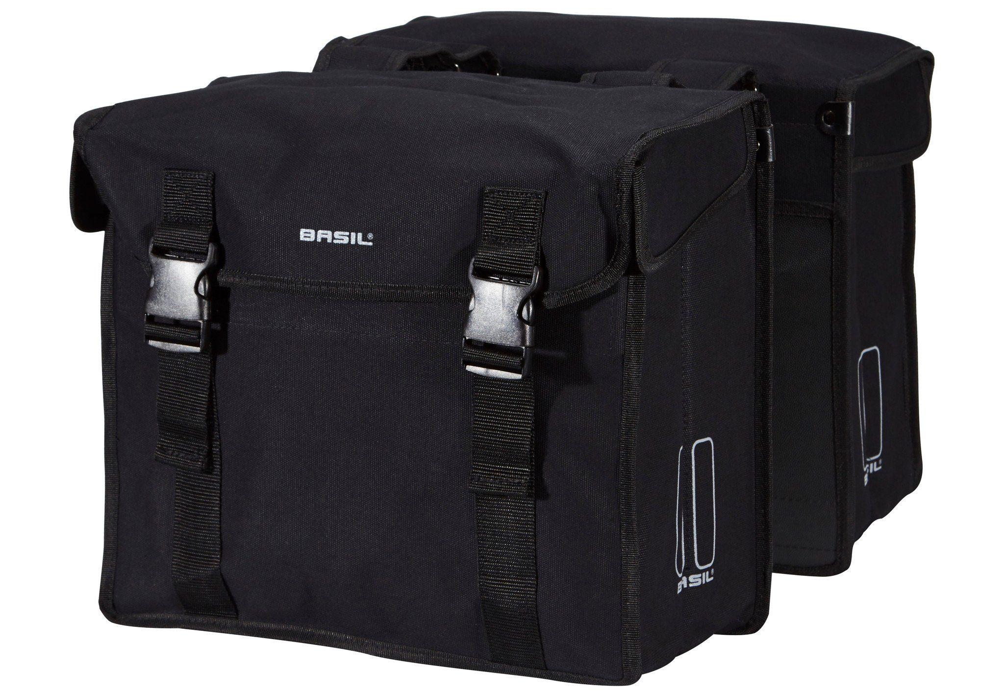 Basil Gepäckträgertasche »Kavan Doppeltasche«