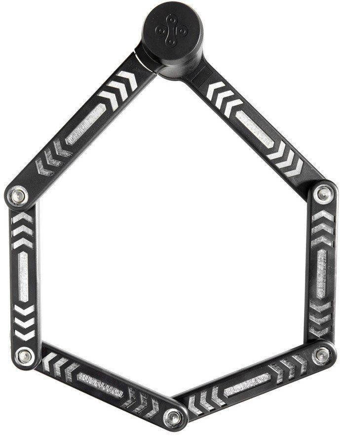 Kryptonite Fahrradschloss »Kryptolok 610 Faltschloss 5mm/100cm«