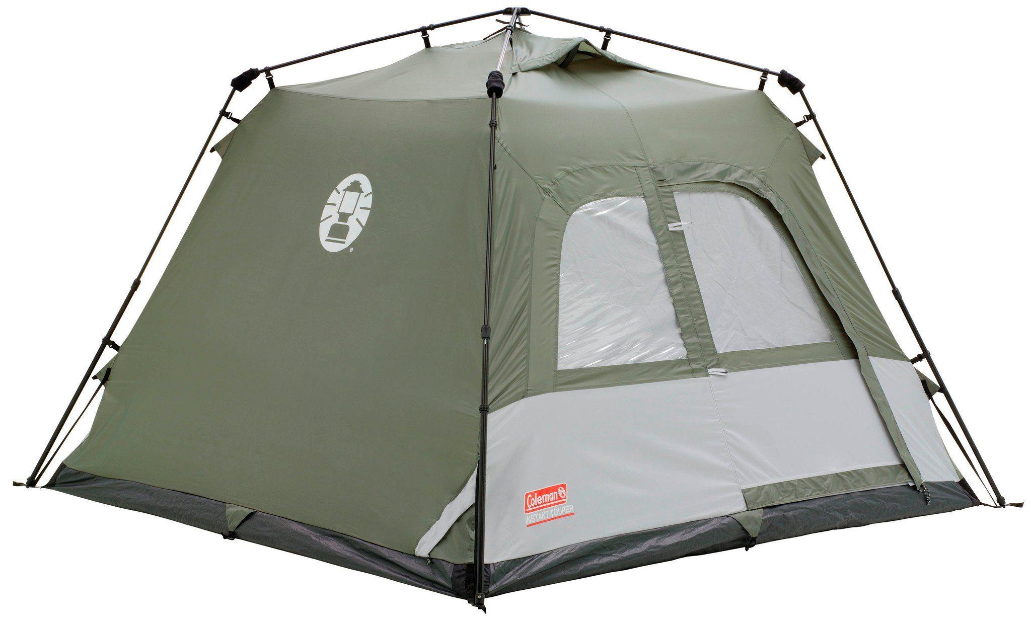 COLEMAN Zelt »Instant Tourer 4 Tent«