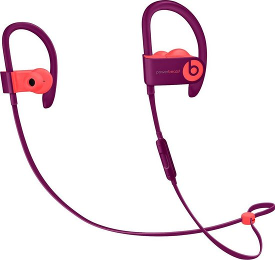 Beats by Dr. Dre »Powerbeats 3 - Pop Collection« wireless In-Ear-Kopfhörer (Bluetooth)