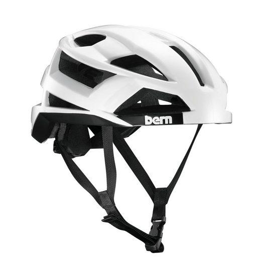 Bern Fahrradhelm »FL-1 Pavé MIPS Helm«