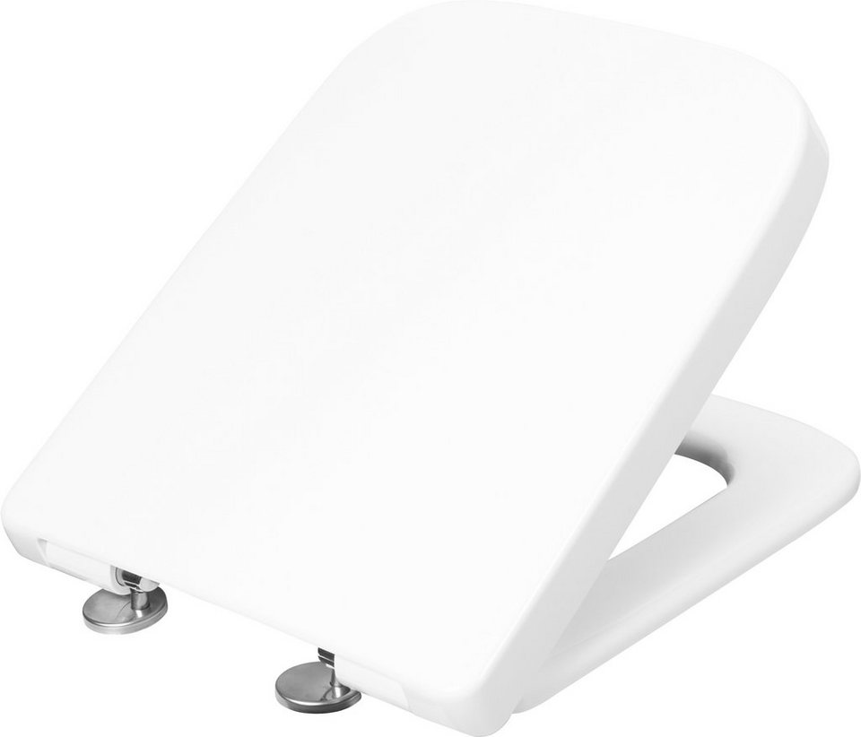 Gut gemocht CORNAT WC-Sitz »Premium«, Passend zum KERAMAG RENOVA Nr. 1 PLan WC MZ91
