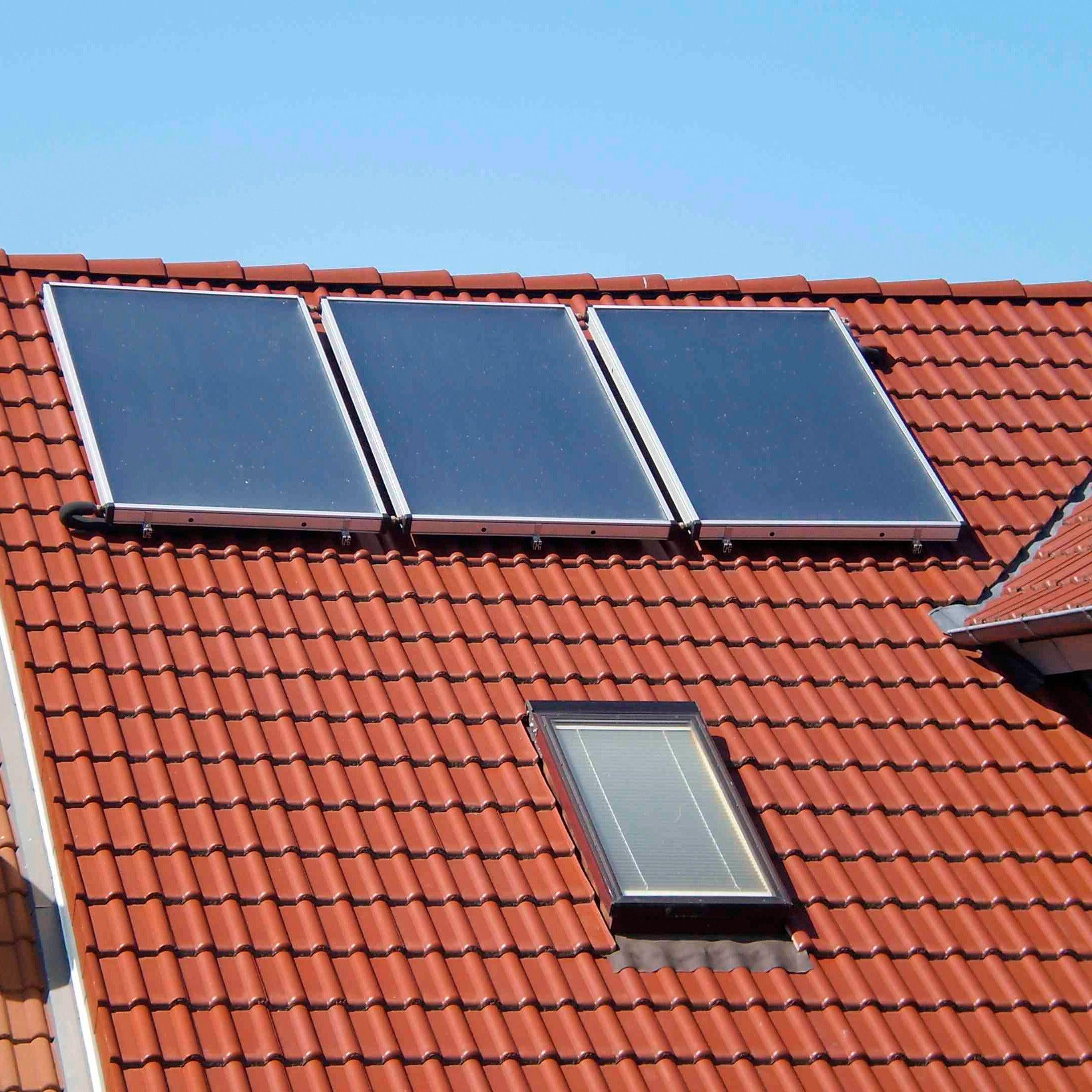 SUNSET Set: Solaranlagen »SUNone 3«