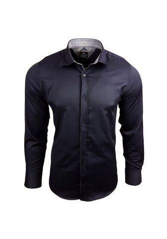 RUSTY NEAL Marškiniai su normaler forma »RN11021«...
