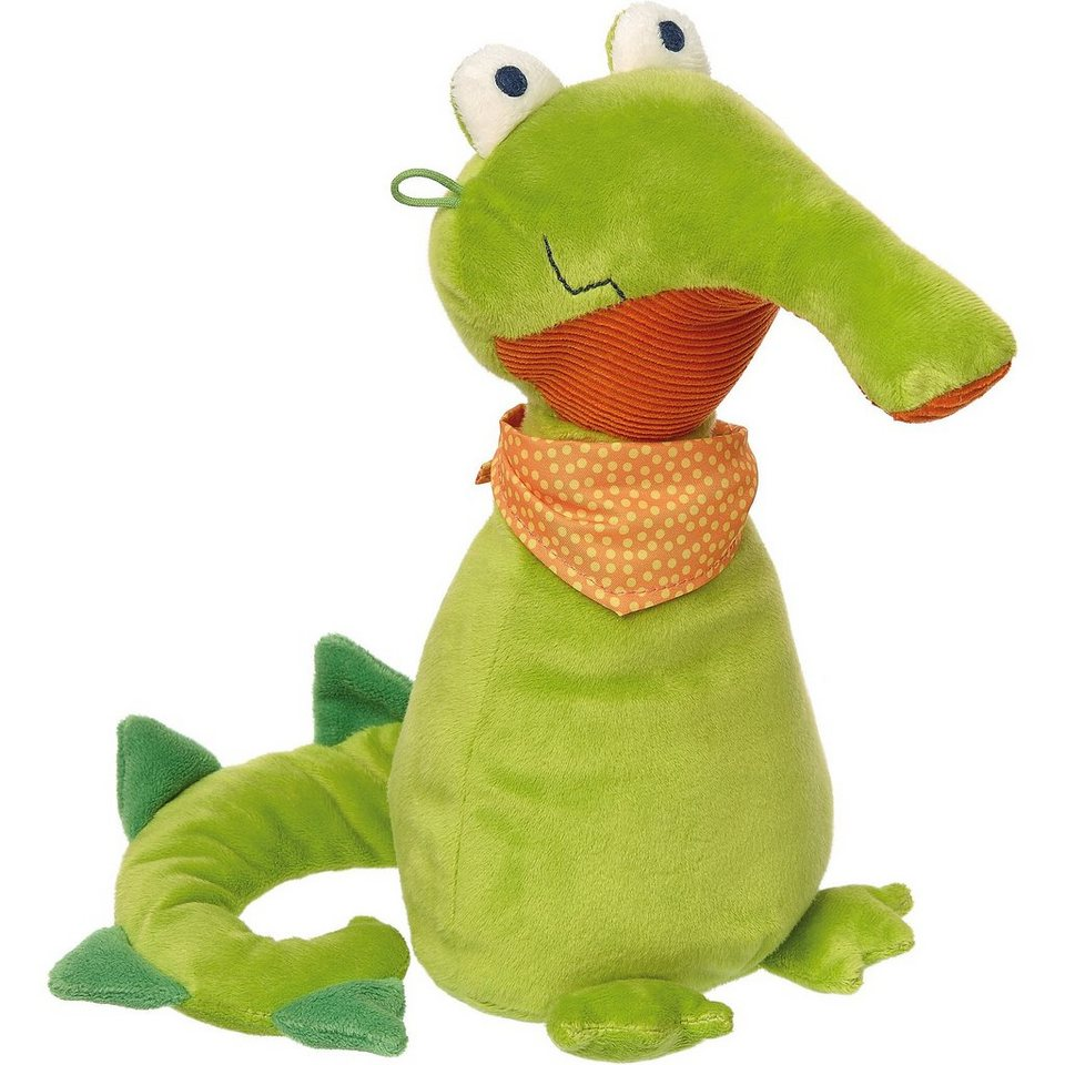 Sigikid Nachtbrillenträger Krokodil (42139) kaufen